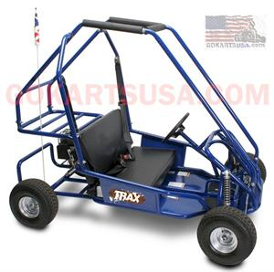 ACE Trax 2786 Gokart, FREE SHIPPING, 2 Year Warranty