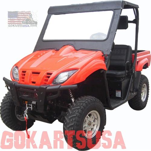 Roketa UV-08 4x4 Utility Vehicle