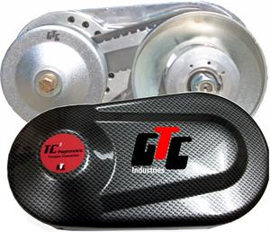 GTC TC2 1003 Torque Converter, replaces Comet TAV2 30