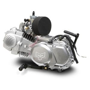 High Performance 125cc Pit Bike Engine