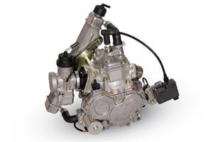 Rotax 125 Micro Max Engine
