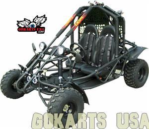 Kandi 150 (150GKA-2) Buggy Gokart