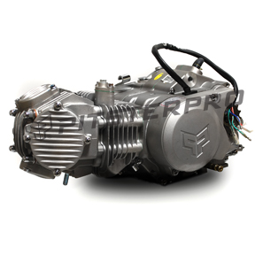 155 Z High Output Engine