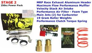 MRP 250cc Power Pack