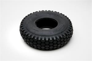 Knobby Tire, for Taco Minibike