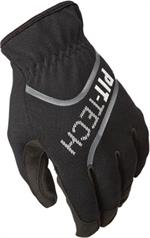 PIT TECH LITE GLOVES, Black