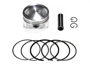120CC BIG BORE PISTON KIT