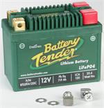 Lithium Battery, 120 CCA Ultra Small Size