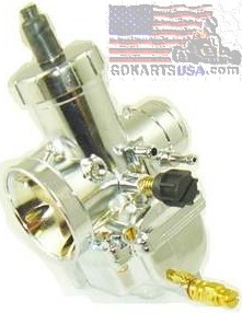 Racing Carburetor Upgrade Kit for Carter XRV GTR250 GTR300 SYM