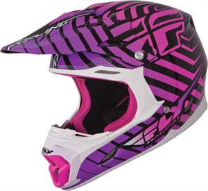 THREE.4 SONAR HELMET, Purple-Pink