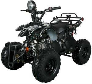 Titan 110L Sport Mini ATV, with Rear Rack