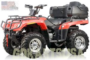 BMS ATV 400B 4WD Utility
