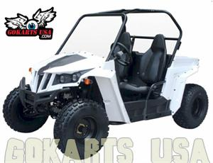 BMS Corgar 150 UTV Side by Side