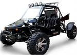 BMS 800cc V-Twin 4WD Buggy