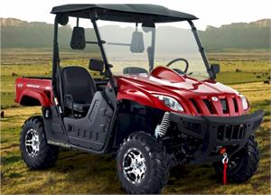 BMS 500cc Ranch Pony UTV Side X Side