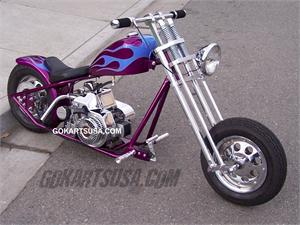 Berdoo ES Mini Chopper