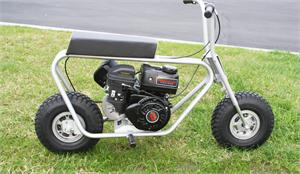 Bonanza 215 Mini Bike Kit