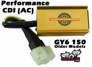 150 Performance CDI (AC), for Buggy Go Kart