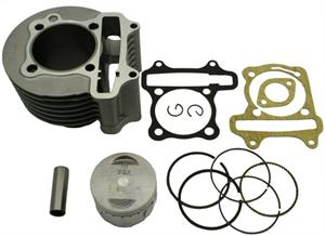 GY6 170cc (61MM) Big Bore Kit