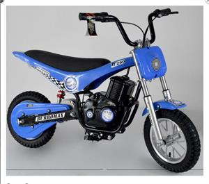 Kids and Adults Mini Pit Bike, Electric