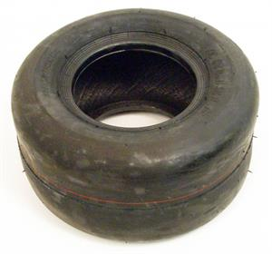 Slick Tire, 10x4.50-5, for Adult Race Kart (Front)