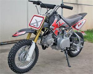 Adr 70 Mini Dirt Bike
