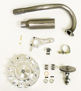 Superbox Upgrade Kit, Honda GX160/200 and Clone Engines