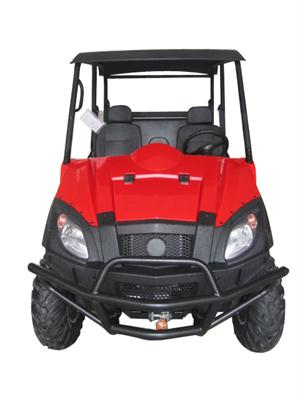 Double Cross 600 UTV, 2 seater