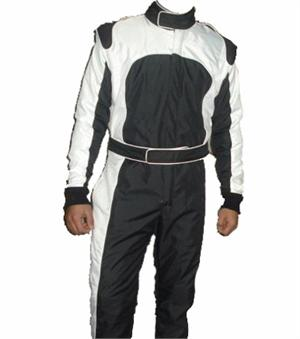 Driving Suit, for kart racing