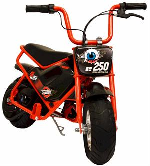 Electric Micro Mini Bike