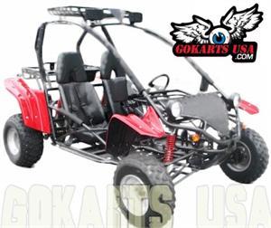 Kinroad Scrambler 150 Buggy Gokart
