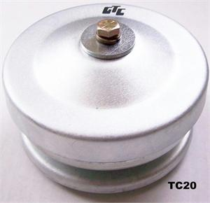 GTC TC20 20 Series Driver Clutch, 3/4