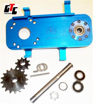 Go Kart Jackshaft Assembly http://progestimm.it/c/323b9f6c26