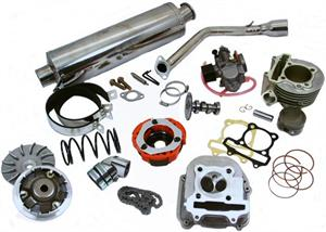 GY6 170cc Power Upgrade Kit for Buggy