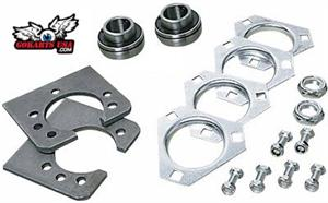 Go Kart Live Axle Bearing Kit