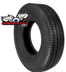 7010-2 SAWTOOTH TIRE, 480/400 X 8 4 PLY, 4.6