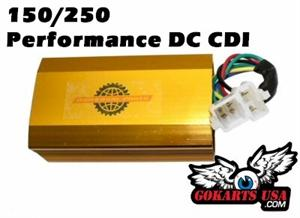 Performance CDI, 150 250 Performance