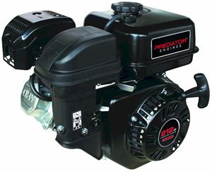 Predator 212 Go Kart Engines