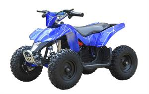 Hawk Kids Mini Electric ATV