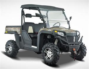 HiSun Sector 1000 UTV Side by Side