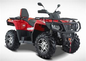 HiSun Tactic 1000 ATV, 2WD/4WD