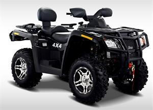 HiSun Tactic 800 ATV, 2WD/4WD