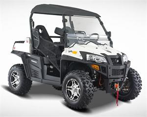 HiSun Strike 800 Sport UTV Side by Side