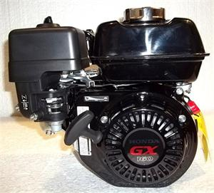 Honda GX160 5.5hp Engine, Black