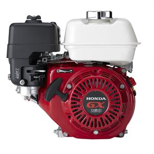 Honda GX160 5.5hp Engine, Red