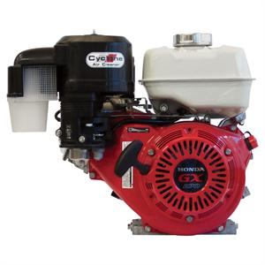 Honda GX270 9hp Engine, Cyclone Air Filter