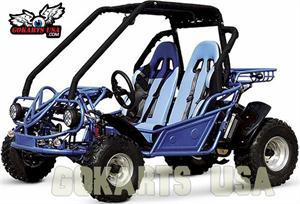 Kandi KD-150 (KD-150FS) Buggy Gokart
