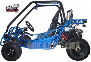 Kandi KD-250 (KD-250FS) Buggy