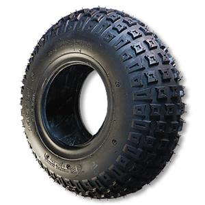 1222 Knobby Tire 145-70 x 6, Gokart and Minibike
