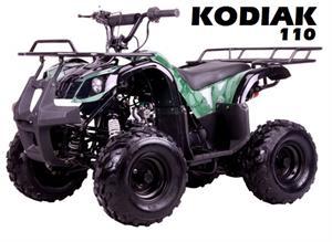 Kodiak 110 ATV